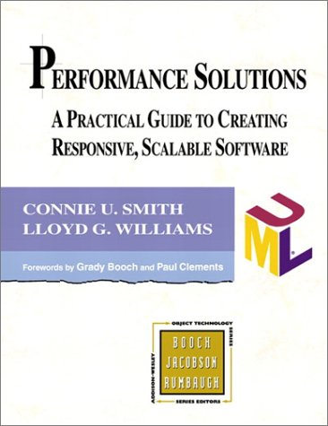 Performance Solutions Book